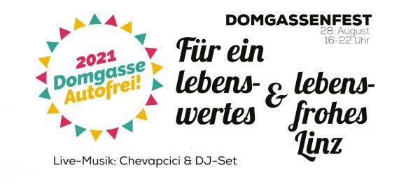 domgassenfest safe zone 1